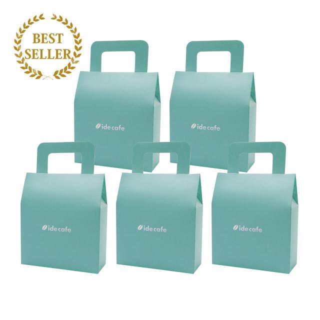 ドリッププチバッグ(5個入り) 5箱セット