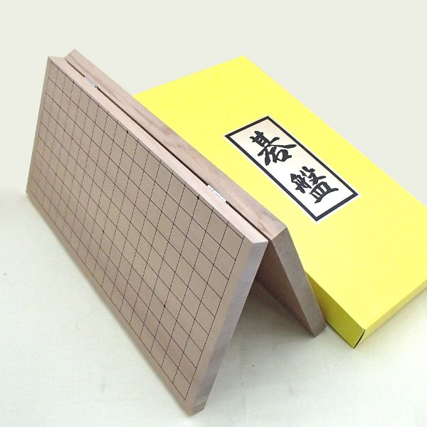 碁盤 新桂7号折碁盤 (送料無料対象商品)