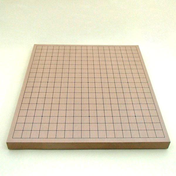 碁盤 新桂10号卓上接合碁盤