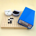 囲碁セット 棋になる折れ盤13路盤囲碁セット 送料無料対象商品