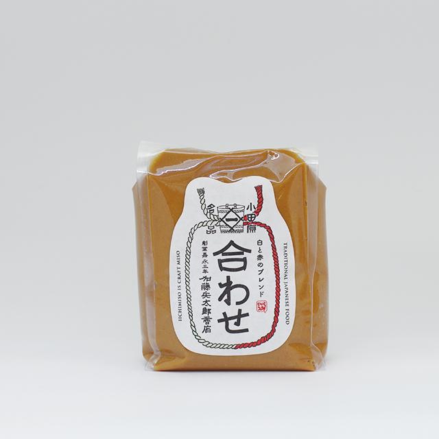 いいちみそ 合わせ(500g)<袋詰>
