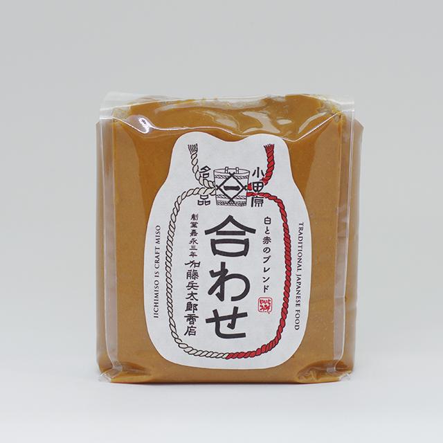 いいちみそ 合わせ(1kg)<袋詰>