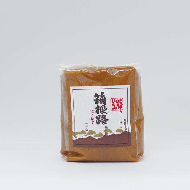 いいちみそ 箱根路(500g)<袋詰>