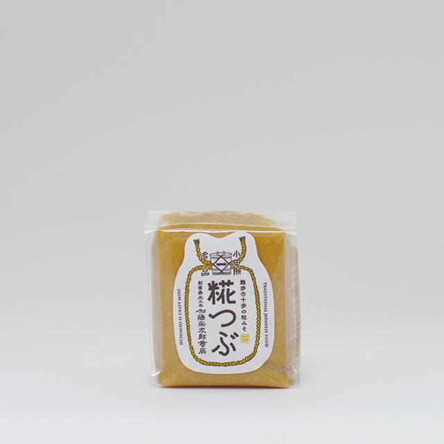 いいちみそ 糀つぶ(200g)<袋詰>