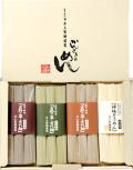 [KM-23]古代麺(240g x 4)