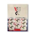 井上製麺のすきしゃぶ麺 (65g x 8入)