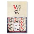 井上製麺のすきしゃぶ麺・うどん (すきしゃぶ麺 65g x 5入 / 半生うどん 110g x 5入・スープ5食入 x 2)