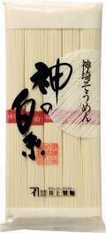 神の白糸小束そうめん(250g)