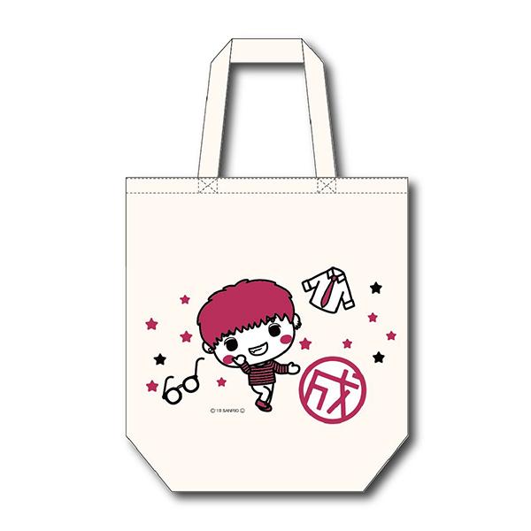リレイズクリエイターズ Design produced by Sanrio トートバッグ 成瀬 4580560325110