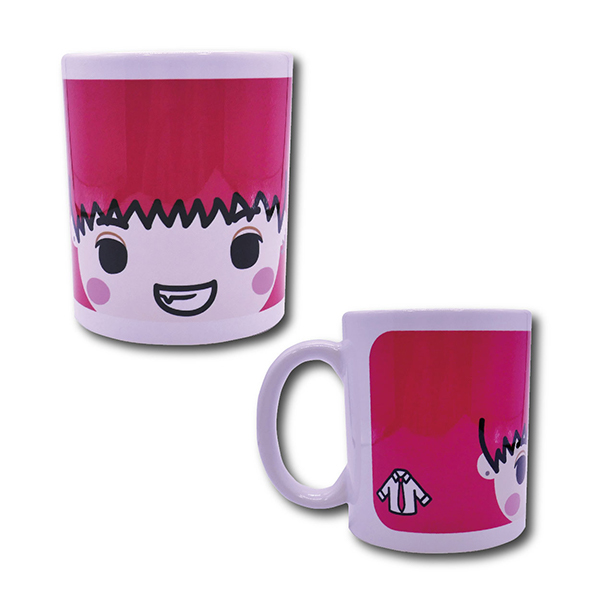 リレイズクリエイターズ Design produced by Sanrio マグカップ 成瀬 4580560325141