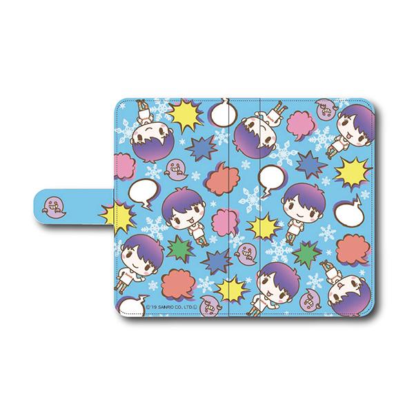 リレイズクリエイターズ Design produced by Sanrio スマホケース ほまれ 4580560325189