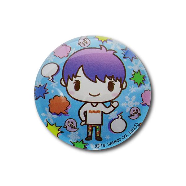 リレイズクリエイターズ Design produced by Sanrio ガラスマグネット ほまれ 4580560325202