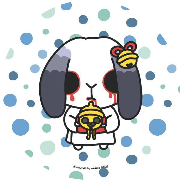 シラビサン 缶バッジ【B】 4580553924313