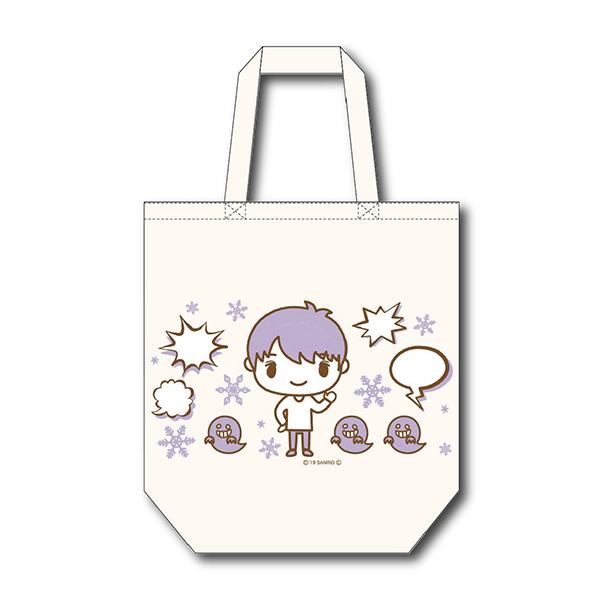 リレイズクリエイターズ Design produced by Sanrio トートバッグ ほまれ 4580560325127