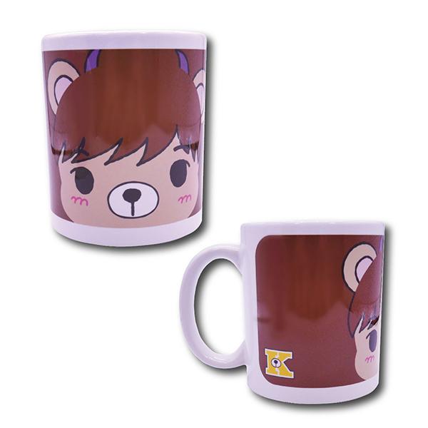 リレイズクリエイターズ Design produced by Sanrio マグカップ こたろう 4580560325134
