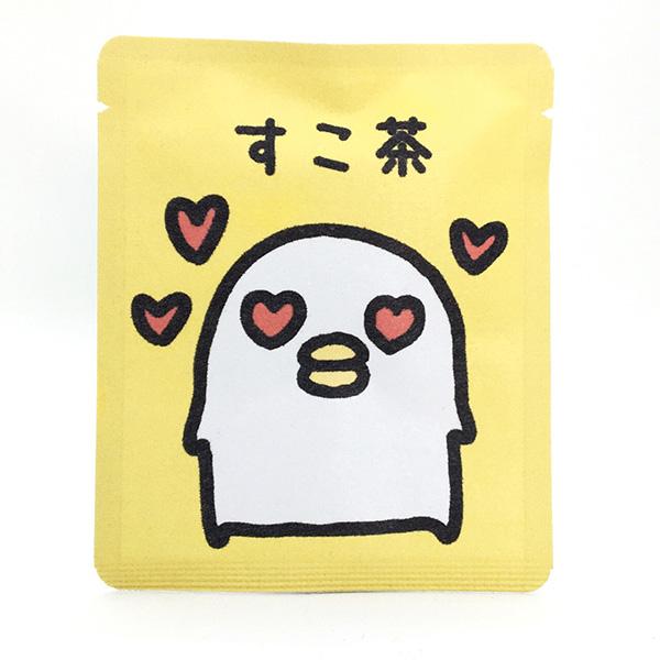 うるせぇとトリ すこ茶(京玉露)