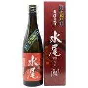 水尾 純米吟醸 720ml