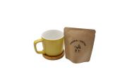 cafe里わオリジナルブレンドコーヒー+マグカップセット
