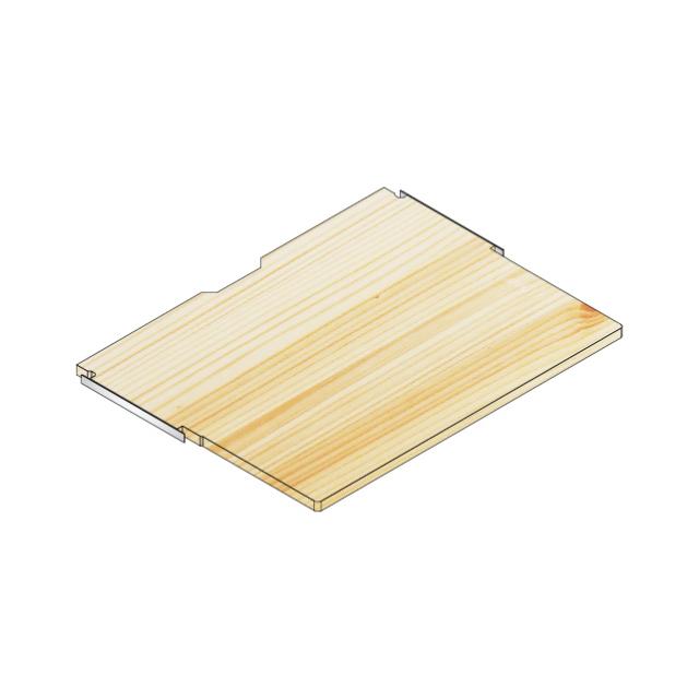 デスク棚板80x60/30