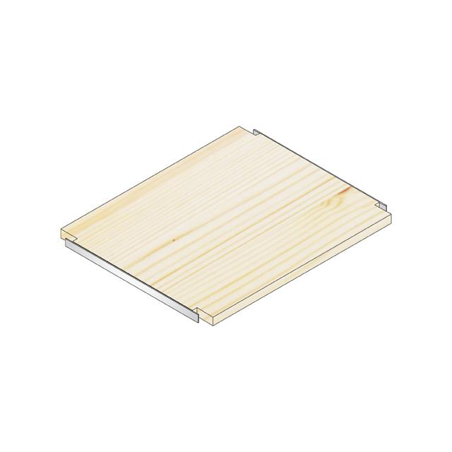 基本棚板50x40