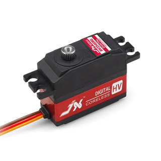 JX コアレスデジタル・HVサーボ PDI-HV2546MGハイボルテージ対応