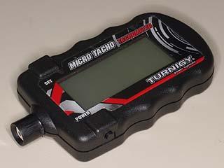 デジタルタコメーター 回転計