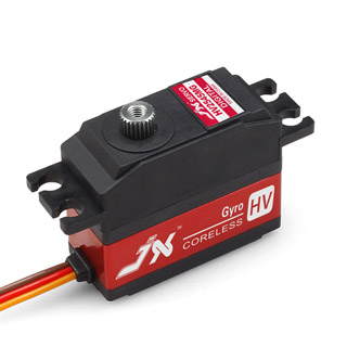 JX コアレスデジタル・HVサーボ PDI-HV2545MG ハイボルテージ対応