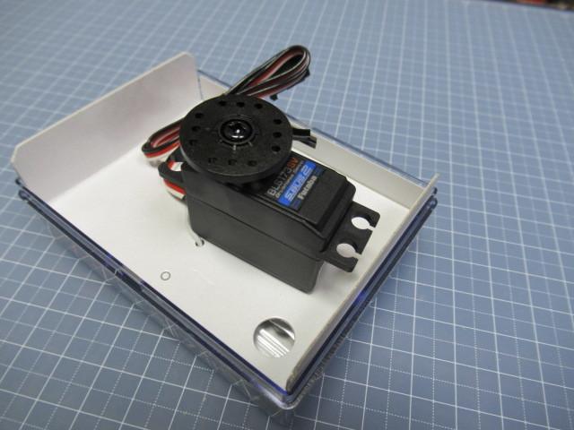 双葉 BLS173SV ブラシレスハイボルテージサーボ