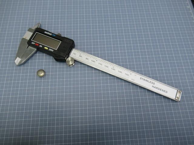 デジタルノギス150mm