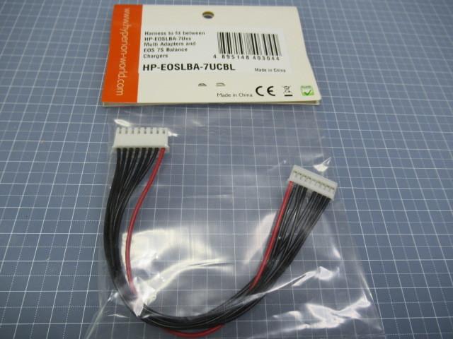 ハイペリオンHP EOS720i S DUO3ボード用ハーネス
