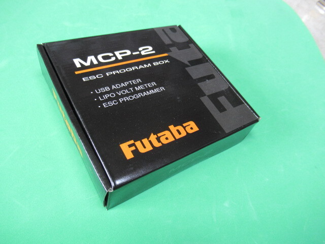 フタバ MCP-2 プログラムBOX
