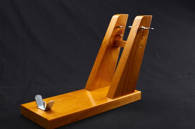 木製ハモネロ