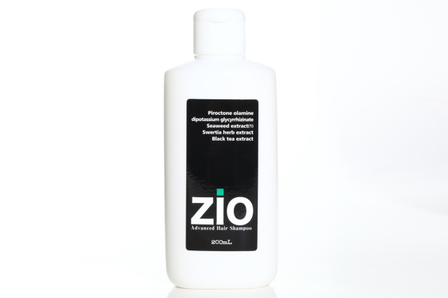 医薬部外品シャンプーZio ジオ200ml単品