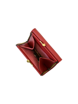 IL BISONTE イルビゾンテ【411277 折財布】