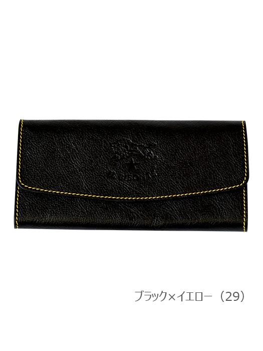 イルビゾンテ【長財布】2017SS JAPAN EXCLUSIVE MODEL