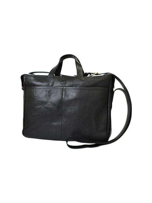 IL BISONTE イルビゾンテ【4172305213 ビジネスバッグ】ブラック