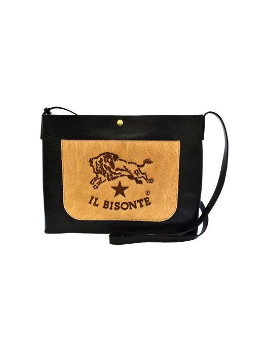 IL BISONTE イルビゾンテ【54172308511 ショルダーバッグ】