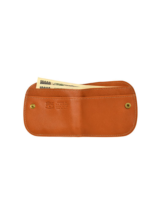 IL BISONTE イルビゾンテ 【411186 折財布】