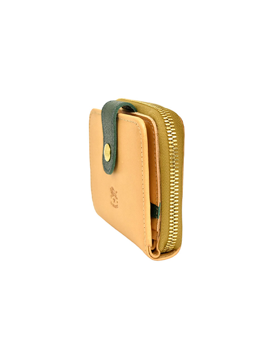 IL BISONTE イルビゾンテ 【 54182309291 折財布 】 側面