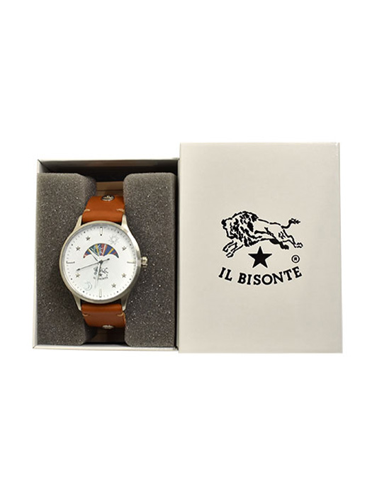 IL BISONTE イルビゾンテ 【 54192304897 時計 】