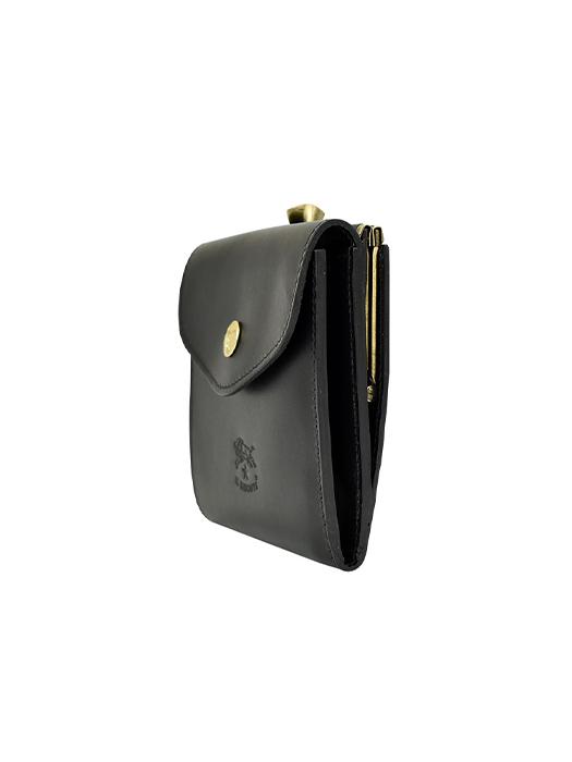 IL BISONTE イルビゾンテ 【 54152311240 折財布 】 側面