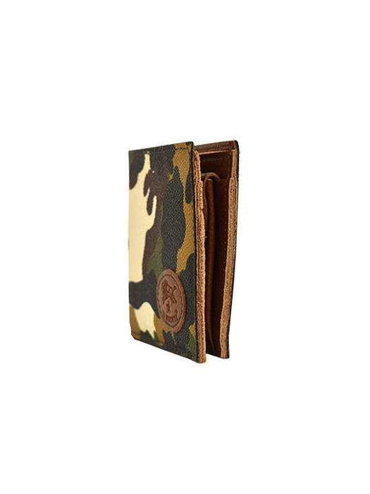 IL BISONTE イルビゾンテ 【5402305072 折財布 】 側面