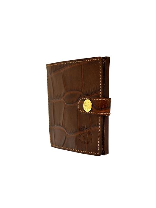 IL BISONTE イルビゾンテ 【 5402305840 折財布 】 側面