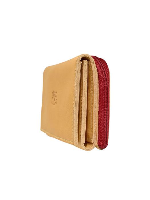 IL BISONTE イルビゾンテ 【 54192309591 折財布 】 側面
