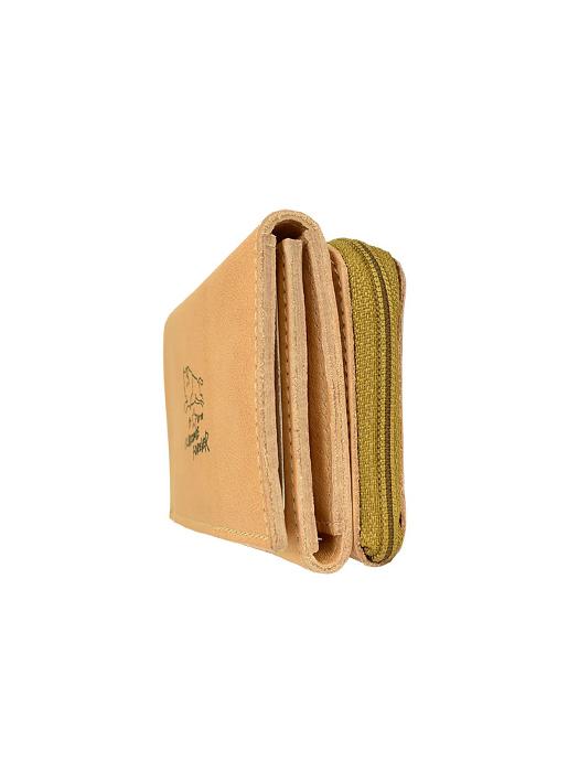IL BISONTE イルビゾンテ【54202307040 折財布】 側面