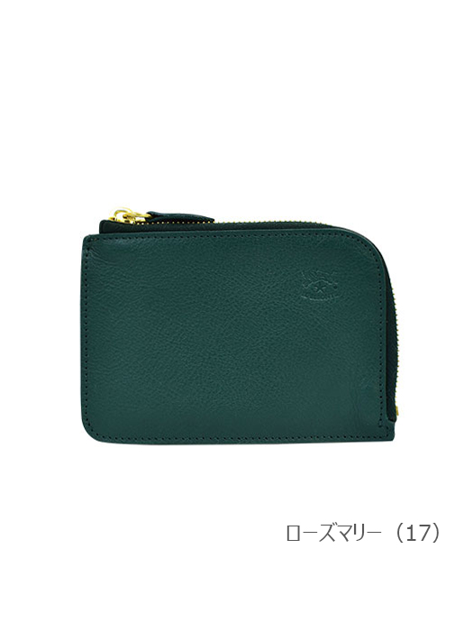 IL BISONTE イルビゾンテ 【 54202305340 財布 】  ローズマリー