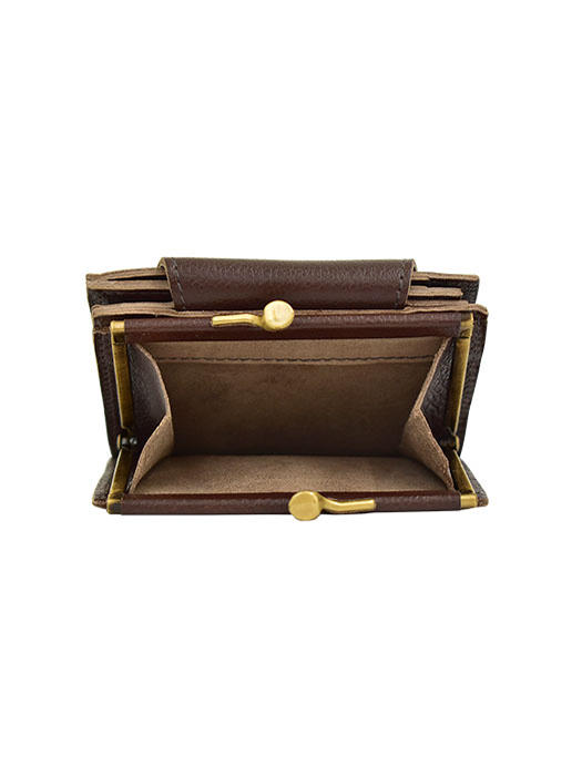 IL BISONTE イルビゾンテ【54202309640 折財布】内面3