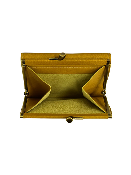 IL BISONTE イルビゾンテ【54202311740 折財布】内面3