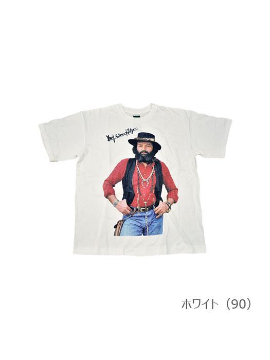 IL BISONTE イルビゾンテ【54202309880 Tシャツ】ホワイト