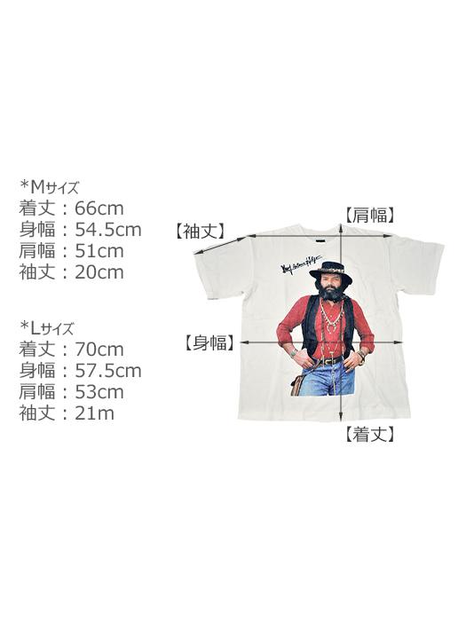 IL BISONTE イルビゾンテ【54202309880 Tシャツ】サイズ